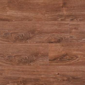 Oak floating floor